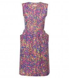 Summer Leopard Dress