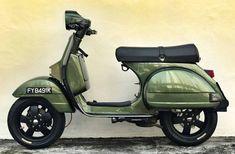 Vespa 150, Vespa P200e, Lml Vespa, Scooters Vespa, Piaggio Vespa, Vespa Vintage, Vespa Retro, Triumph Motorcycles, Vespa Excel