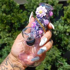 nail accessories marijuana pipe mini