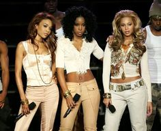 destiny's child | Tumblr
