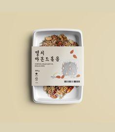 반찬 패키지 디자인, 식품 패키지, 식품 포장,일러스트 패키지,  food package design, illust package design, aurg design, design company