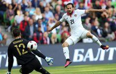 (Videos) Reviva los goles de la Sele ante Rusia