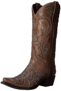 Lane Boots Women's Lovesick Stud Western Boot *** Additional info  : Boots for women