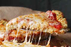 17 Weird Pizza Crusts That Are Actually Brilliant