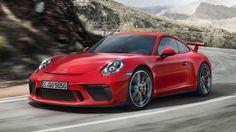 Cool Porsche 2017 - Awesome Porsche 2017 - Nice Porsche 2017 - Porsche 911 GT3 2017... Nuevos autos... Cars World Check more at http://carsboard.pro/2017/2017/07/23/porsche-2017-awesome-porsche-2017-nice-porsche-2017-porsche-911-gt3-2017-nuevos-autos-cars-world/