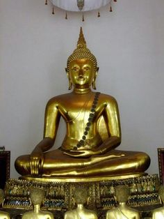 """""""Bhikkhus, before my enlightenment, while I was just a bodhisatta, not yet fully enlightened, it occurred to me:  (1) 'What is the gratification in the world?  (2) What is the danger in it?  (3) What is the escape from it?'  """"Then, bhikkhus, it occurred to me:  'The pleasure and joy that arise in dependence on the world:  this is the gratification in the world.  That the world is impermanent, suffering, and subject to change:  this is the danger in the world.  The removal and abandonment of…"""