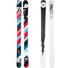 Faction Skis3.Zero Ski