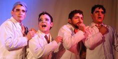 Gays' Anatomy | Jueves | 21:30hrs | $300