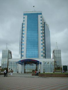 Odessa - Ukraine - Hotel Odessa