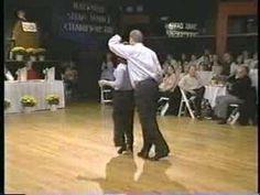 ~my favorite Carolina shag:)~ national shag dance 2004 sam west and sarah kemp