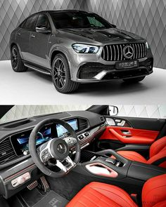 Mercedes Benz Coupe, Mercedes Benz Models, Best Car Interior, Top Luxury Cars, Lux Cars, Future Car, Baby Outfits, Amazing Cars, Motor Car