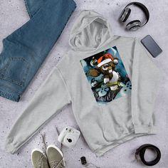 Nightmare on Elm Street Freddy Krueger Hooded Sweatshirt Joker Symbol, Halloween Horror Movies, Mountain Silhouette, Invisible Man, Dog Mom, Rib Knit, Funny Tshirts, Hooded Sweatshirts, Hoods