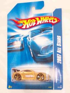 #2007-152 Nissan Z Gold Collectible Collector Car Mattel Hot Wheels by Hot Wheels. $14.99. A Perfect Addition To Any Hot Wheels Collection!. Fun For All Ages! Serious Collectors And Kids Alike!. Great Investment For Any Hot Wheels Collector.. Diecast Metal Hot Wheels Car Perfect For That Hot Wheels Collector!. Perfect Hot Wheels Diecast for every collector!. #2007-152 Nissan Z Gold Collectible Collector Car Mattel Hot Wheels