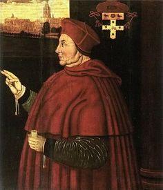 Thomas Cardinal Wolsey