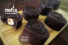 Bayramlık Fındıklı Bitter Çikolata Yapımı