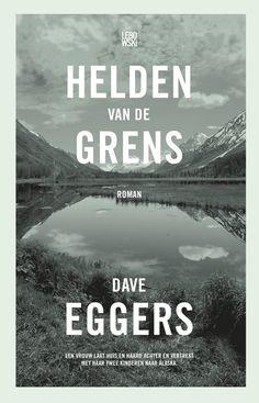 """""""Dave Eggers moet je lezen! Ieder boek is een nieuwe verrassing. Helden van de grens is een roadtrip als de puinzooi van het leven: vaak pijnlijk, soms hilarisch maar vooral heel liefdevol."""" Lies Pannevis, specialist jeugd Bibliotheek Eemland"""