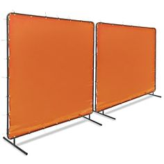 welding curtains welding screens in stock uline