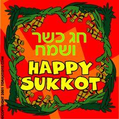 11 best happy sukkot images on pinterest happy sukkot feast of torahtots greeting card central m4hsunfo