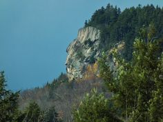 Indian Head - Lincoln, NH