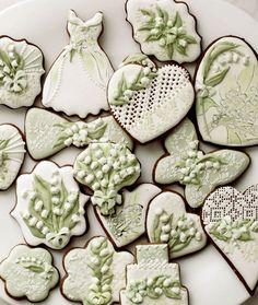 Stunning cookies