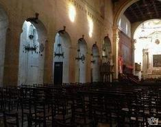 Discover Sicily: Cathedral of Syracuse Sicily, Cool Places To Visit, Trekking, Cathedral, Museum, Europe, Travel, Viajes, Trips
