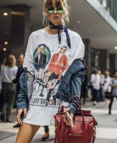 faf218f4fef Para las que dicen no entender nada de moda. 2017 Fashion Trends Casual