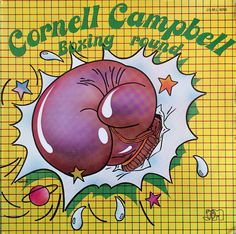 Cornell Campbell - Boxing Round (1982)
