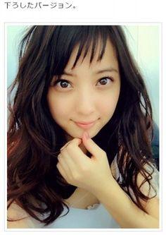 【画像】佐々木希が前髪を切った写真をブログで公開 「ここまで短いの初めて」 - ライブドアニュース