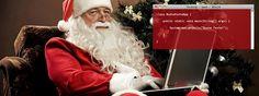 Banner di Natale Interlogico, Natale 2013