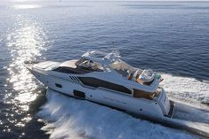 You can find Ferretti boats and lots of other new and used boats here on Boatdoo. Maybe you want a ship crafted with material like Aluminium, Polyester ABS or Polyethylene? Even if you are searching for Commercial Boats or Sailing Boats near you. Here you will absolutely find what you seek. A lot...
