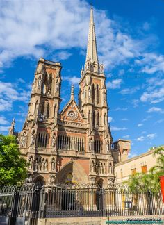 Gothic Architecture, Historical Architecture, Largest Countries, Countries Of The World, Asia City, Argentina Travel, Christian Church, Spain And Portugal, Andalucia