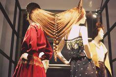 expo chloè palais tokyo