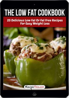 The Low Fat Cookbook: 25 Delicious Low Fat Or Fat Free Recipes For Easy Weight Loss ebook by Recipe This - Rakuten Kobo Slimming World Healthy Extras, Slimming World Speed Food, Slimming World Curry, Slimming World Diet Plan, Slimming World Recipes, Fat Free Recipes, New Recipes, Recipies, Healthy Eating Recipes