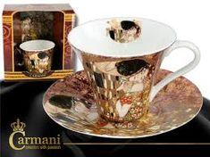 Image result for gustav klimt leonardo collection