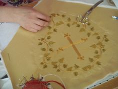Hand-embroidery (2)