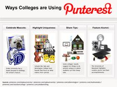 """25 Of The Best Pinterest Boards In Education"""