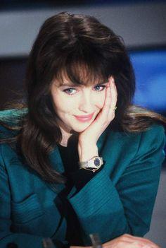 Isabelle Adjani, 1987
