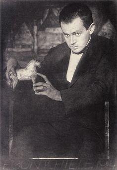 Egon Schiele -