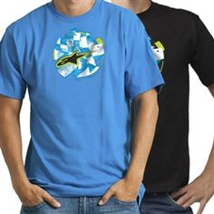 2014 Alpinestars Hill Top Casual Short Sleeve Tee Kids Boys Youth T-Shirts