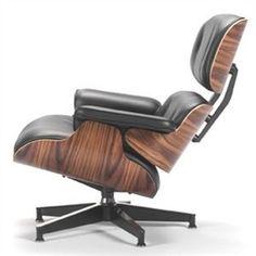 Herman Miller Eames Aluminum Group Chair Cygnus Black
