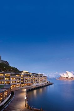 Park Hyatt Sydney, Australia; Top Honeymoon (BridesMagazine.co.uk) (BridesMagazine.co.uk)