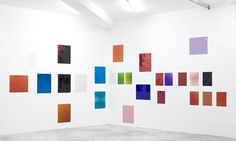 Discussion of Photographs by Wolfgang Tillmans. See Book Abstract Pictures by Dominic Eichler