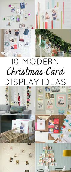 122 best Christmas Decor images on Pinterest Christmas card