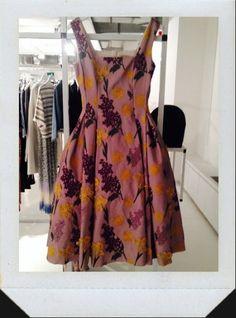 spring dress // Asos