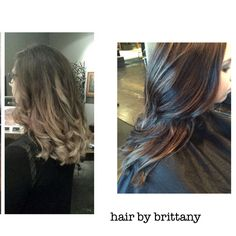 Hair by Brittany