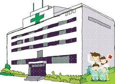 """rumah sakit milikku buat semuanya + bisnisku """"gratis buat yang kesulitan finansial"""""""