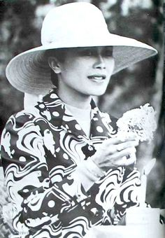 LONG LIVE QUEEN SIRIKIT