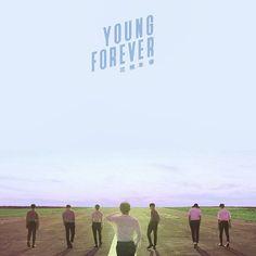 BTS EPILOGUE: Young Forever 방탄소년단