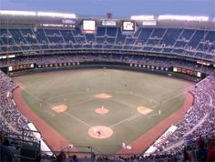 Veterans Stadium - Philadelphia Phillies