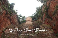 LeShan Giant Buddha ChengDu WestChinaGo Travel Service www.WestChinaGo.com Tel:+86-135-4089-3980 info@WestChinaGo.com Giant Buddha, Chengdu, Tours, Nature, Movie Posters, Travel, Naturaleza, Viajes, Film Poster